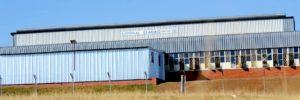 NBI Production Facility