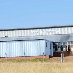 NBI factory