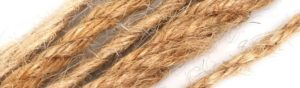 NBI jute braid decorative