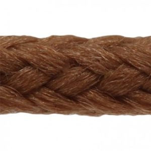 Q2916 Firm Round Laces 2mm