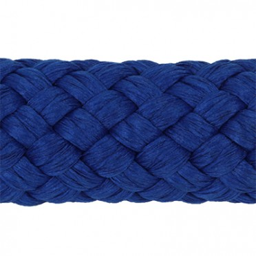 Q3471 Bank Rope 24mm SQUARE