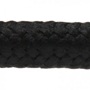 Q3591 Firm Round Laces 2.5mm