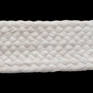 Q3769 Flat Laces 15mm