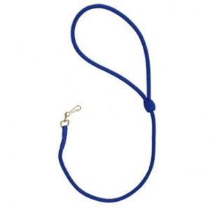 Q3972S Single Security Uniform Lanyard