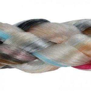 Q3994 Loose Multicolour Tie Cord 7mm