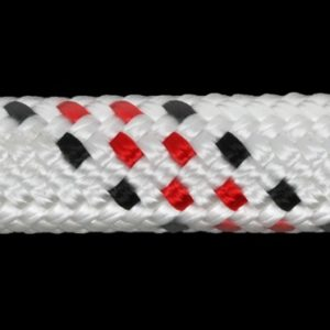 Q4016 Economy Access Rope 11mm square