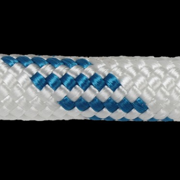 Q4028 Yacht rope 8mm square