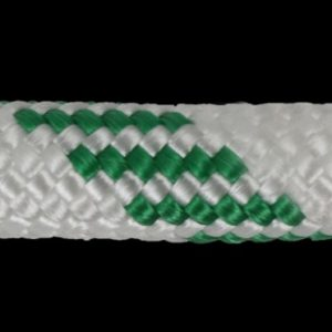 Q4029 Yacht Rope 10mm square