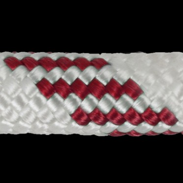 Q4030 Yacht Rope 12mm square