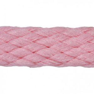 Q4263 Flat Tubular Laces 8mm