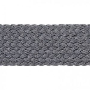 Q5144 Tubular Braided Polyester Cord 10mm