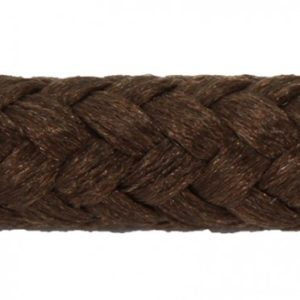 S40 Firm Polyester Round Cord 4mm