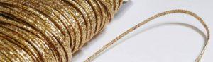 NBI fancy braid decorative