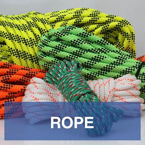 NBI Kernmantle Static Rope
